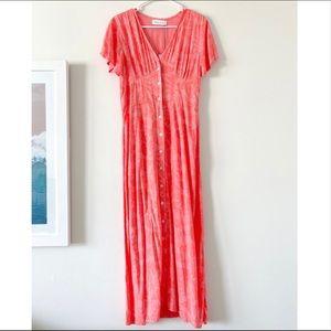 Ailla Blue - Fontana Dress